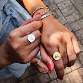 טבעת פרטנרס