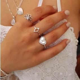 טבעת דיימונד