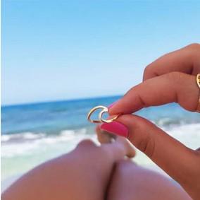 טבעת גל- גולדפילד