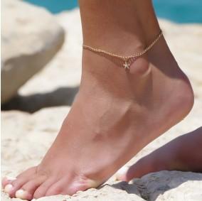 צמיד רגל טרינידד