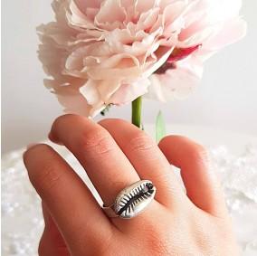 טבעת קונכיה