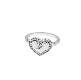 טבעת חריטה מולאן-כסף 925