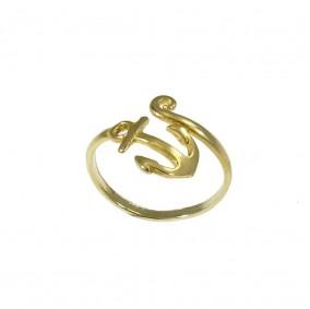 טבעת עוגן- גולדפילד